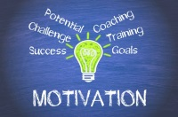 motivation blue 200x132